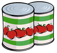 canned-food-drive