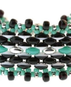 See the SuperDuo Duet Beads at Craft Warehouse
