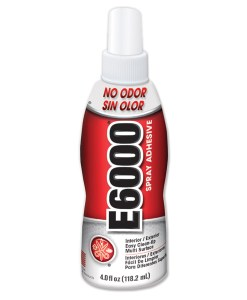E6000 Craft Glue Spray a Craft Warehouse