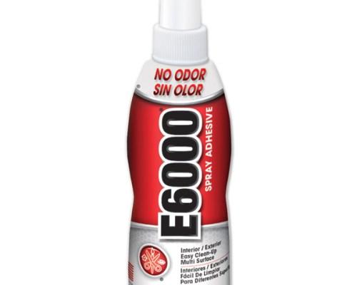 E6000 Craft Glue Spray a Craft Warehouse
