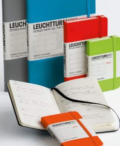 Find a great selection of Leuchtturm Weekly Planners at Craft Warehouse