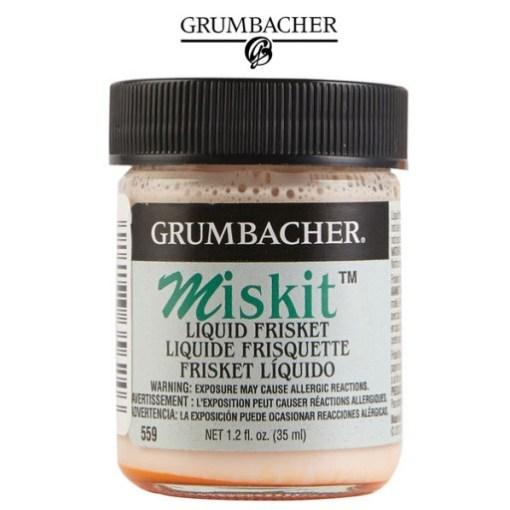 Grumbacher Liquid Frisket Masking