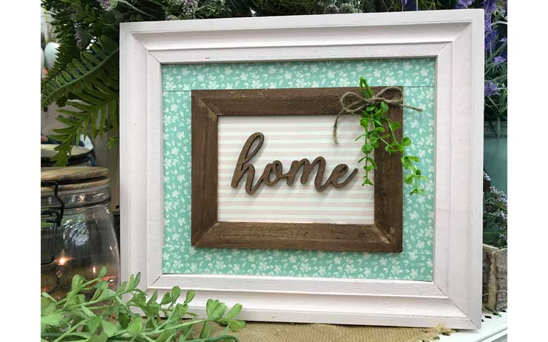 "Happy Hour: ""Home"" Frame @ Vancouver Location 