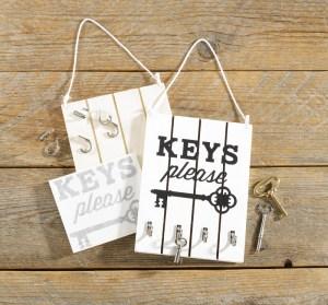 Key Storage Pallet Board