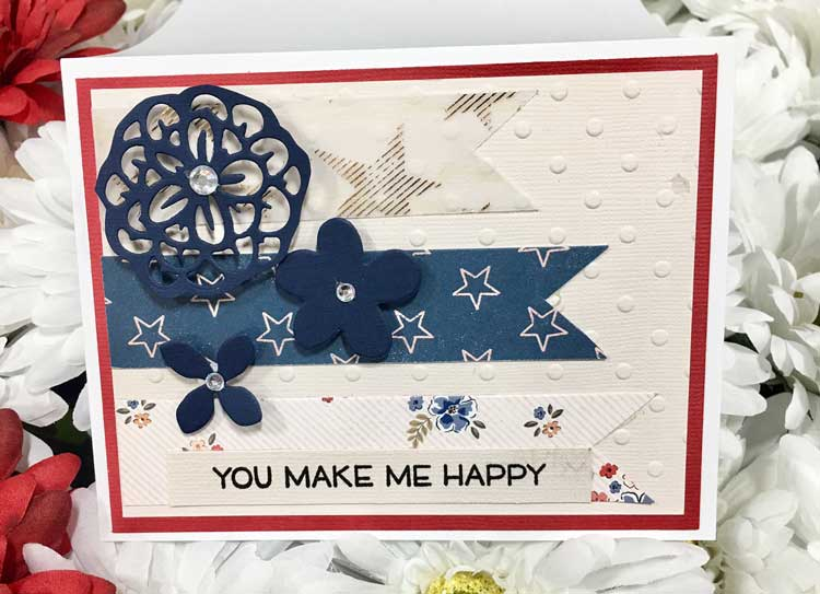 Memorial Day Inspired Card @ Hazel Dell Location | Vancouver | Washington | United States