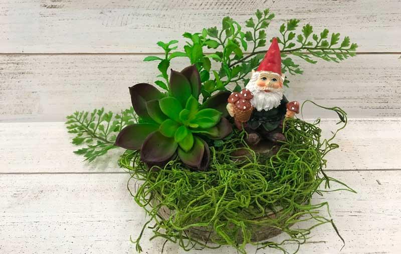 Happy Hour: Mini Gnome Garden @ Vancouver Location   Vancouver   Washington   United States