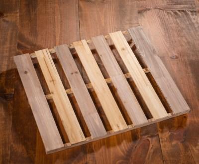 wood pallet board