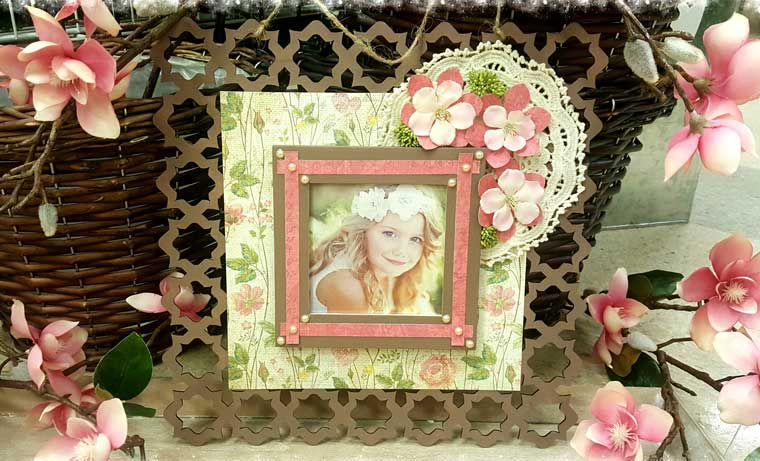 Paper Craft Class @ Meridian Location | Meridian | Idaho | United States