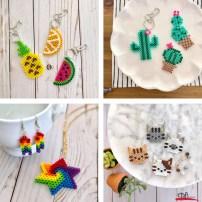 Perler Bead Projects