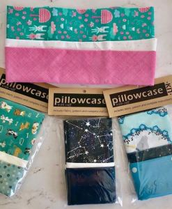 Select Pillowcase Kits