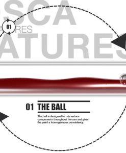 Posca Paint Pen Features