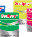 Sculpey Oven Bake Clay