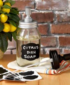Soap Pump