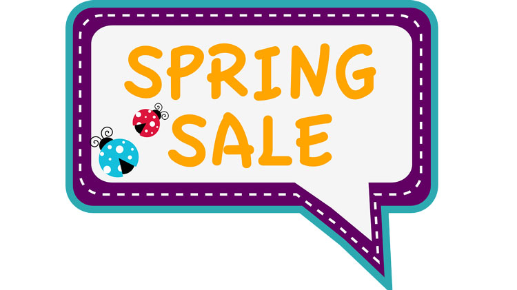 Spring Cleaning & Organizing Sale @ Beaverton Location | Beaverton | Oregon | United States