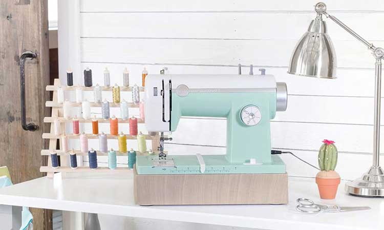 Tool Test Drive - Stitch Happy Sewing Machine @ Salem Location | Beaverton | Oregon | United States