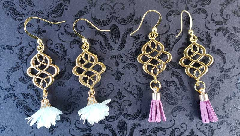 Tassel Earrings @ Beaverton Location | Meridian | Idaho | United States
