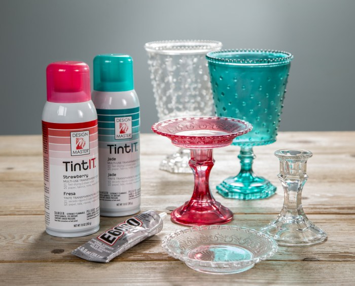 Tint it spray By Design Master