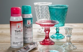 Tint it spray By Design Master
