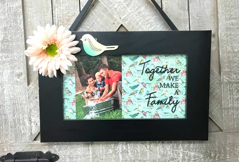 Happy Hour: Together We Make A Family Frame @ Vancouver Location | Vancouver | Washington | United States