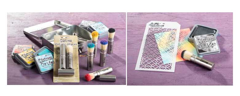 Blending Brushes Tool Test Drive @ All Locations | Vancouver | Washington | United States
