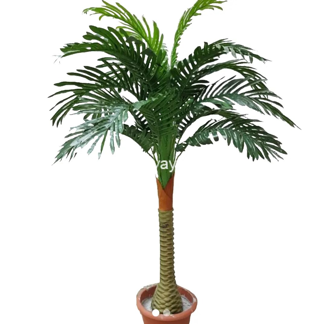 Artificial Dwarf Betel Nut Palm Tree Craftway Floral Amp Gifts