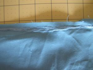 Crochet Flower Fabric Rug