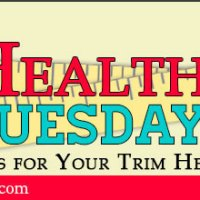 Muffin in a Mug  {Trim Healthy Tuesday}