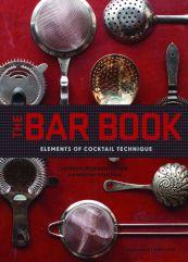Book: The Bar Book