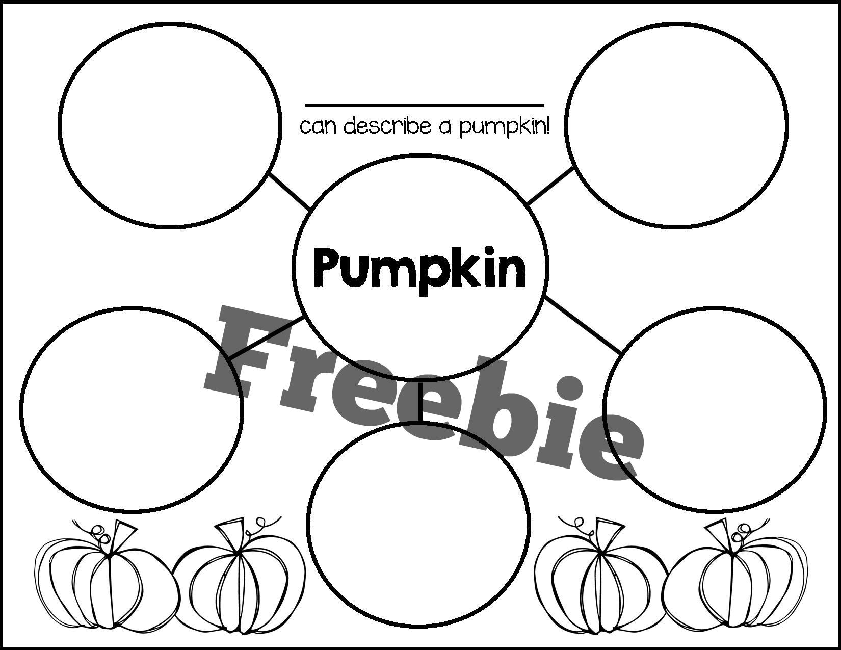 Pumpkins Everywhere