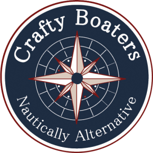 Crafty Boaters Lechlade