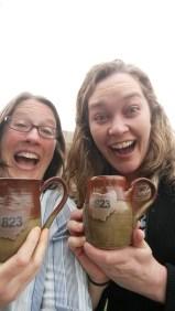 #499 & #500 mugs!