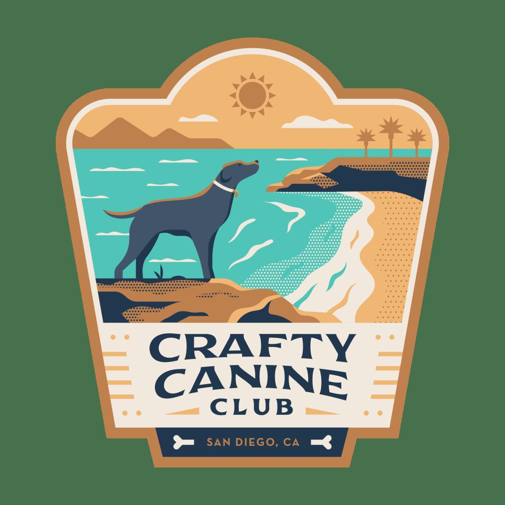 Crafty Canine Club