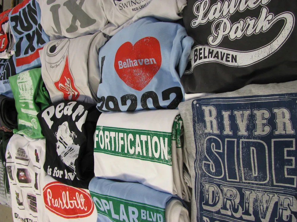 Starting a T-shirt Printing Business? Here's what you need to know..
