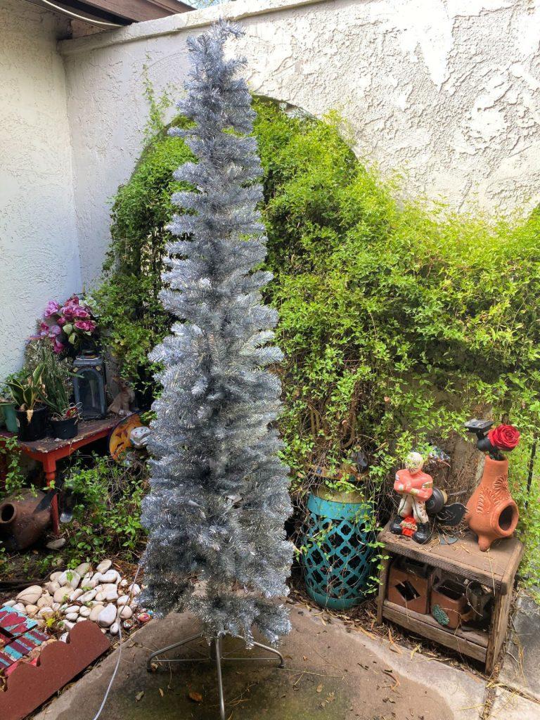 Treetopia Halloween Tree Scary Room #craftychica