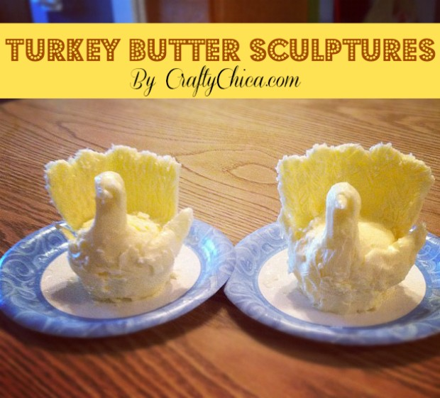 turkey-butter-sculpture-diy