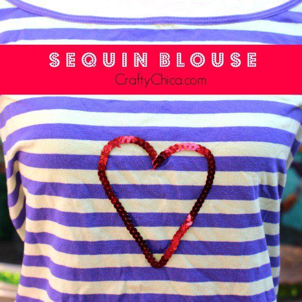 sequinblouse620