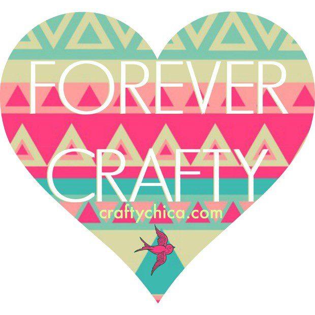 Forever Crafty, CraftyChica.com