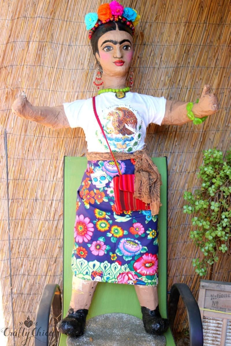 Frida pinata