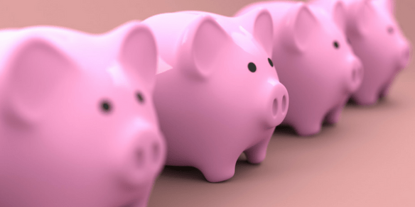 Financial content writing money saving advice and protection
