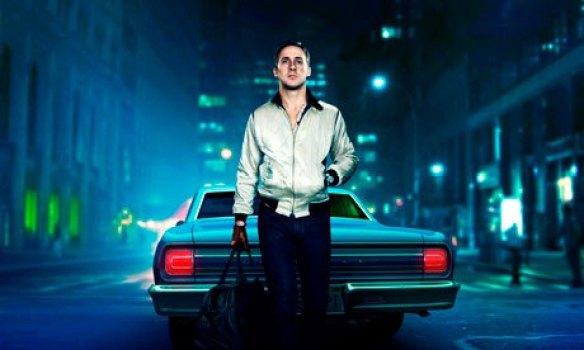 Drive film review - Ryan Gosling