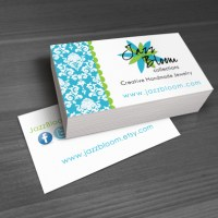 Running low on business cards?