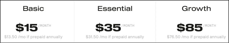 Simplecast Pricing