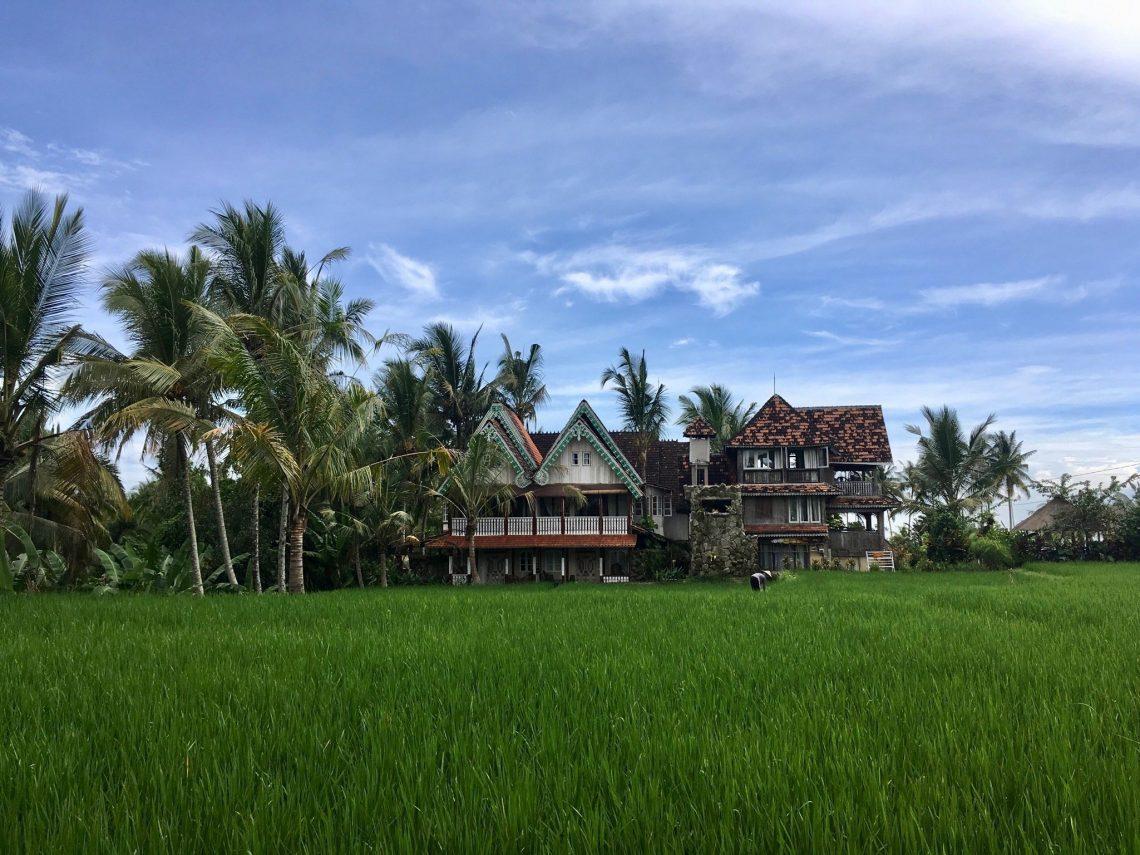 landscape Asia sustainable travel