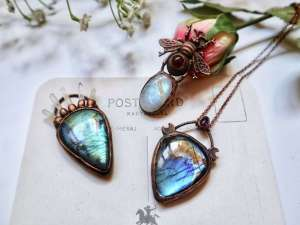 how to clean copper jewelry