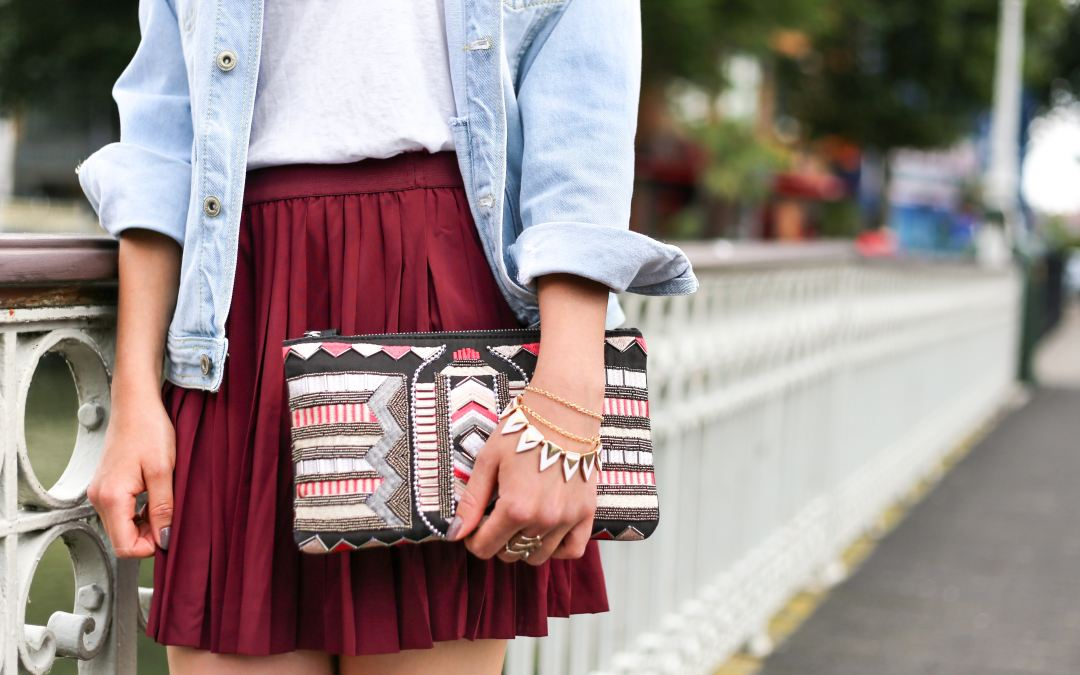 How to take good photos of handbags
