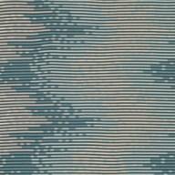 Sea Stripes (in Aqua)