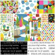 Lisa Congdon - The Land that Never Was fat quarter bundle