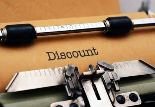 Stop Giving Discounts: Give Value Instead
