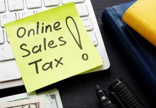 Sales Taxes: Changes, Laws, and Filing Information