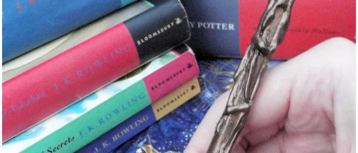 Harry Potter Wand Pencil